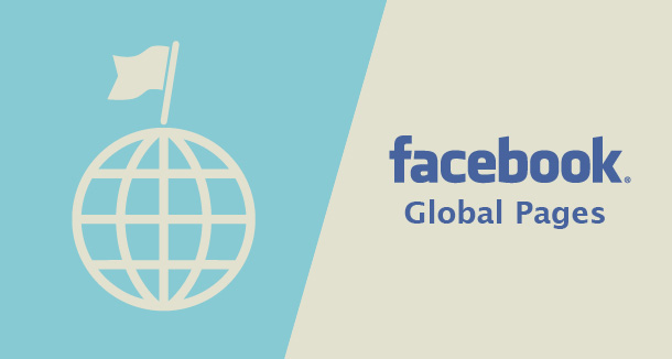Facebook Global Pages
